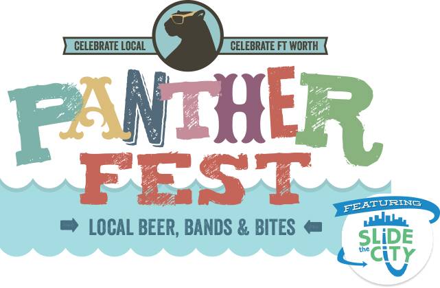 Celebrate Fort Worth at PantherFest